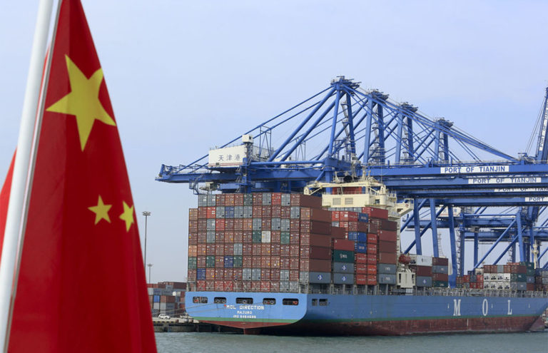 Abacus Briefing: Free trade with China?
