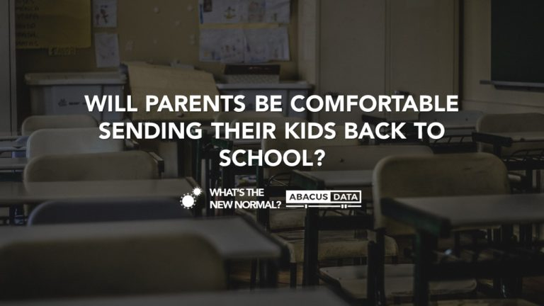 School's out: Will parents send their kids back to school if they open?